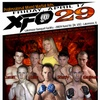 Best of XFO to Air on Comcast SportsNet