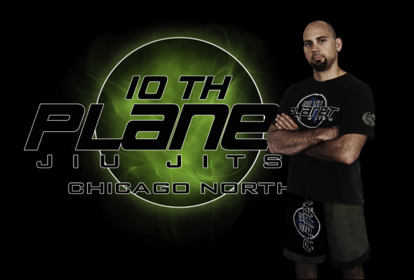 Josh Passini, 10th Planet Jiu Jitsu Chicago