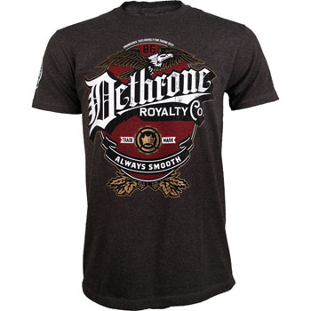 Ben Henderson Dethrone UFC 150 Walkout Shirt