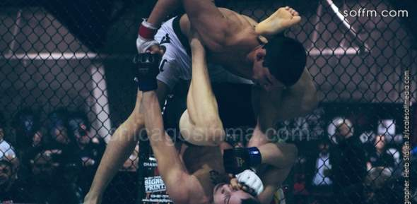 APFC MMA Unleashed 2