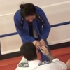 BJJ marriage proposal