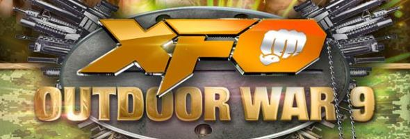 XFO 48: Outdoor War