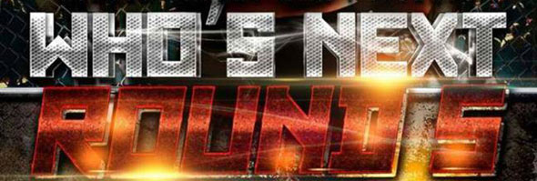 HIdden Talent MMA: Who's Next Round 5