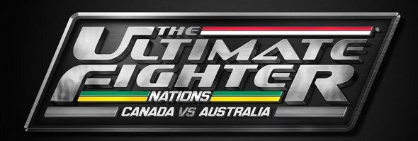 TUF Nations: Canada vs. Australia